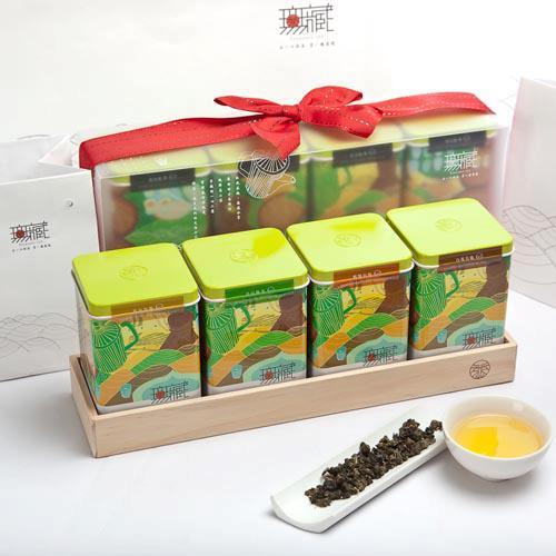 送禮送到心坎裡,為什麼要選擇茶葉禮盒?