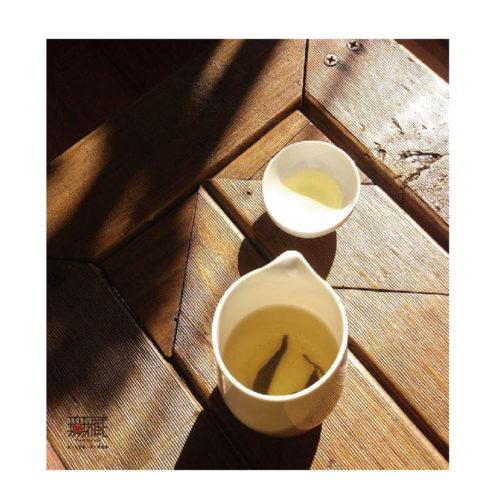 不同時刻喝不一樣的茶!